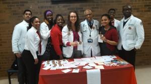 Howard University on Solidarity Day