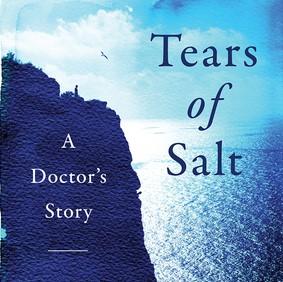 Cover of Tears of Salt