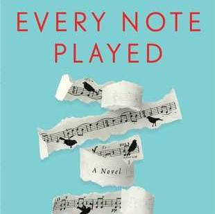 Cover of Every Note Played