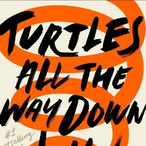 Cover of Turtles All the Way Down
