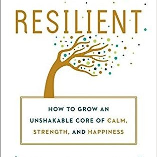 Cover of Resilient
