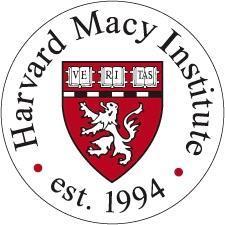 Harvard Macy Institute seal