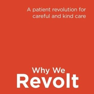 Cover of Why We Revolt