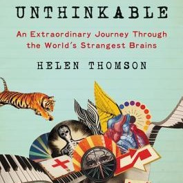 Cover of Unthinkable