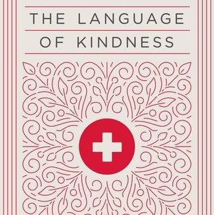Cover of The Language of Kindness