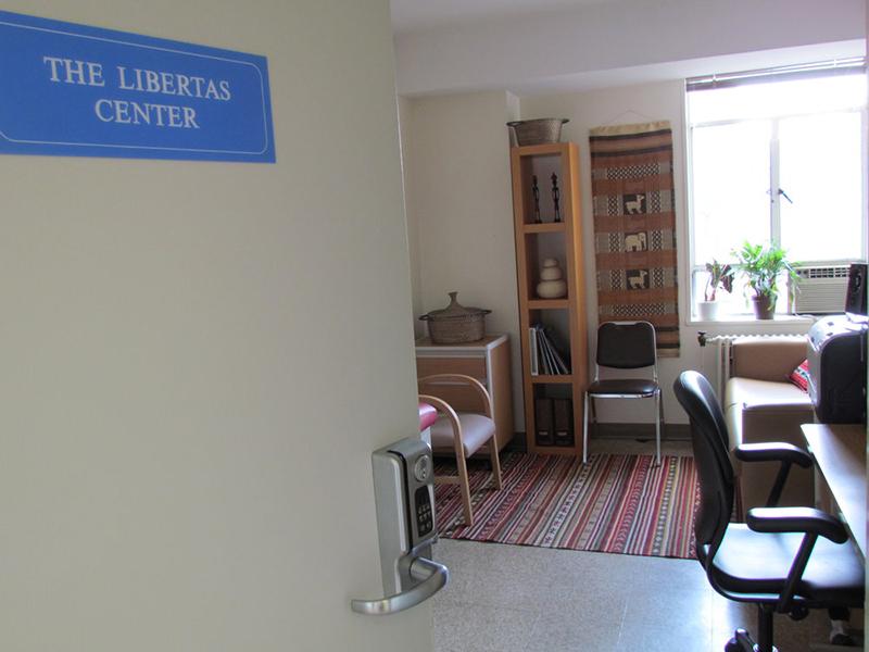 Libertas Center