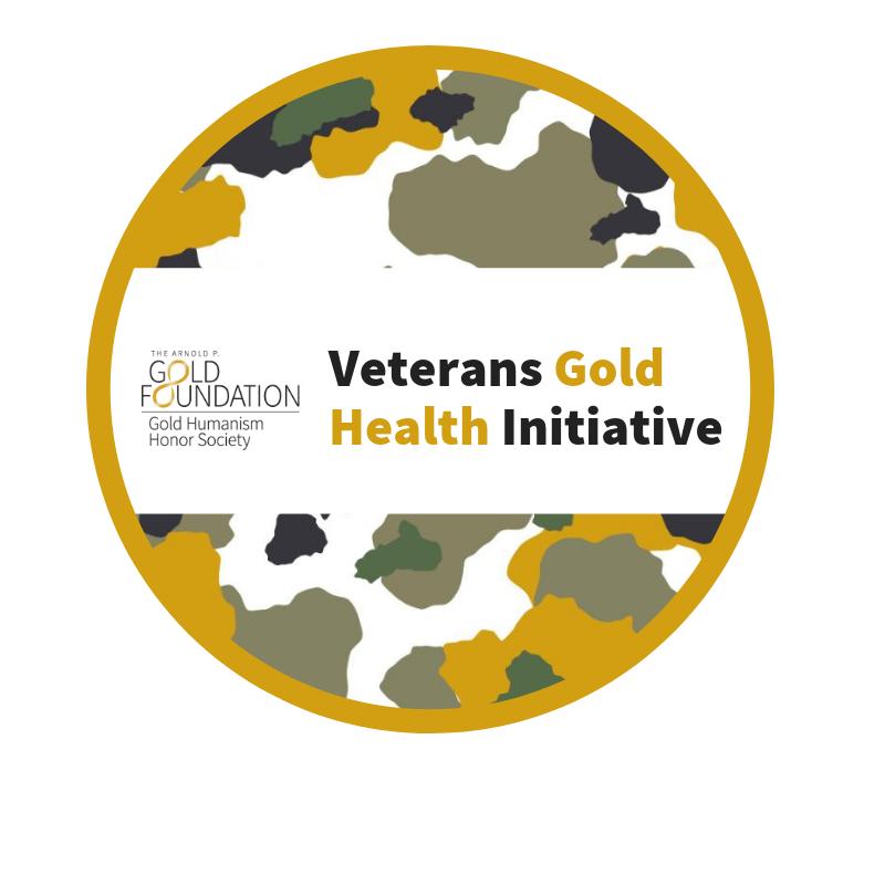 Gold Veterans Gold Health Initiative
