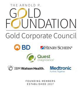 Gold Corporate Council logo