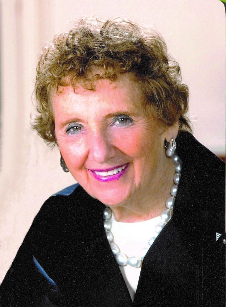 Elaine Adler